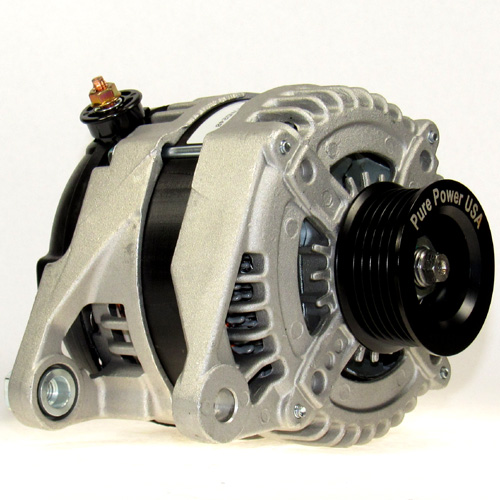 Tucson Alternator Part Number 13777ND240