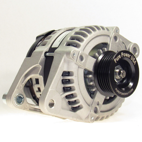 Tucson Alternator Part Number 13824ND240
