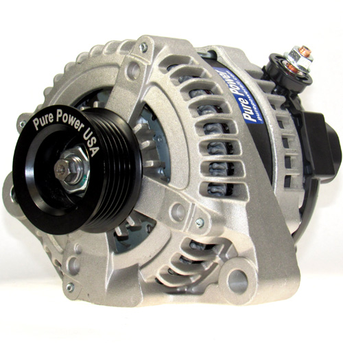 Tucson Alternator Part Number 13856ND240
