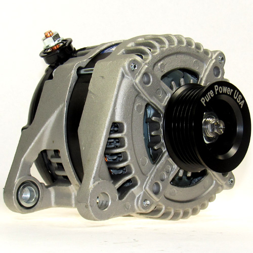 Tucson Alternator Part Number 13912ND240