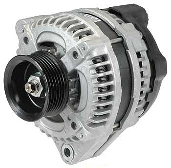 Tucson Alternator Part Number 13918ND240