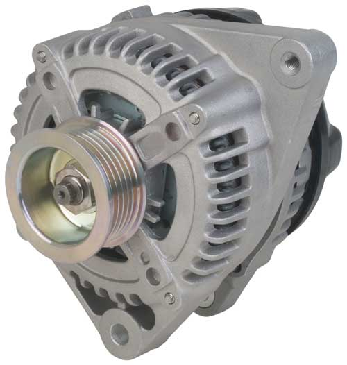 Tucson Alternator Part Number 13927ND240