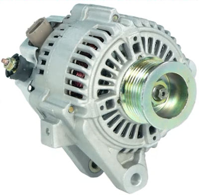 Tucson Alternator Part Number 13957ND240