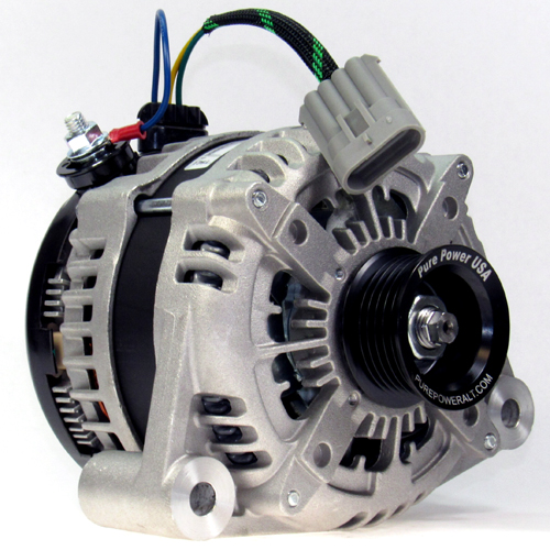 Tucson Alternator Part Number 13968ND240