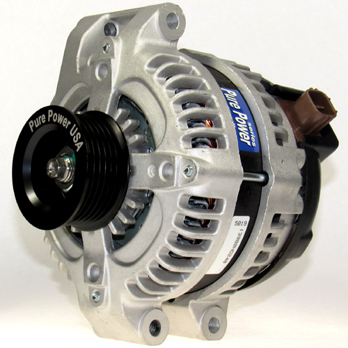 Tucson Alternator Part Number 13980ND240