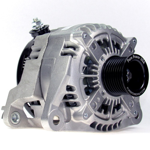 Tucson Alternator Part Number 13988ND320