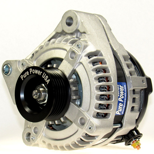 Tucson Alternator Part Number 13992ND240