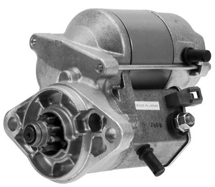 Tucson Alternator Part Number 22652