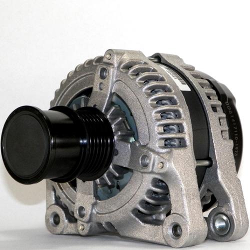 2017 Ford Focus 1 0l 3 Cyl Alternator