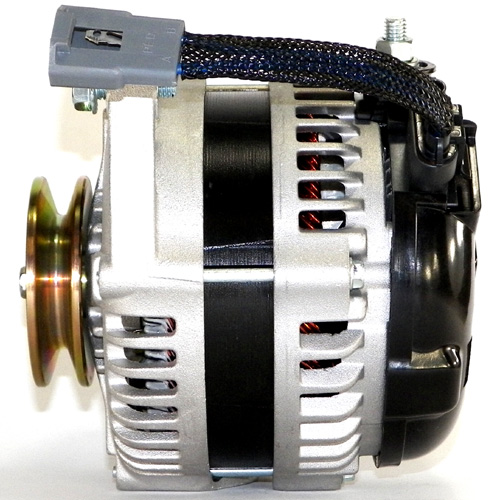 Tucson Alternator Part Number 63100ND170B