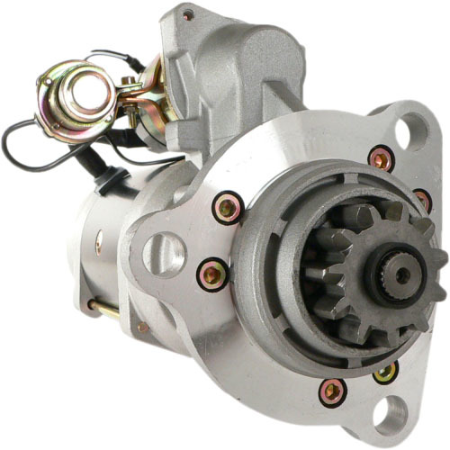 Tucson Alternator Part Number 6924N