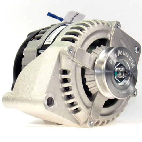 Tucson Alternator Part Number 7078ND250
