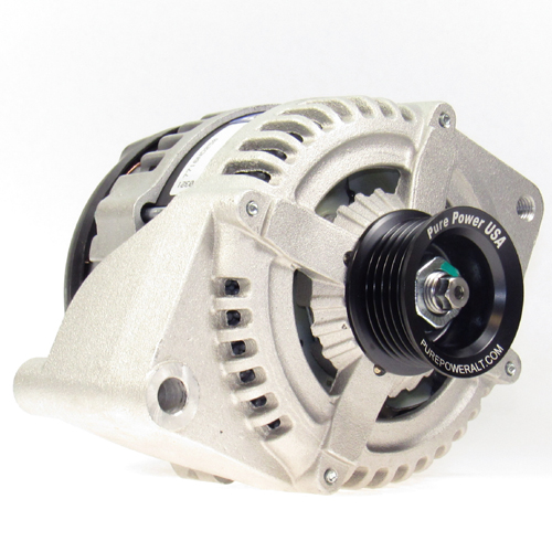 Tucson Alternator Part Number 7716ND250