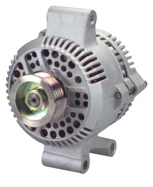 Tucson Alternator Part Number 7750ND250