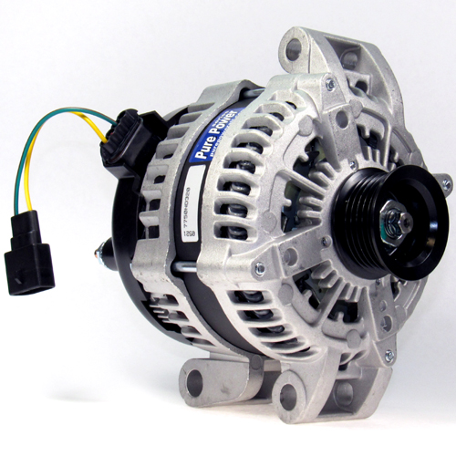 Tucson Alternator Part Number 7750ND320
