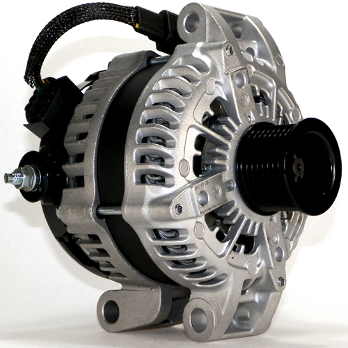 Tucson Alternator Part Number 7768ND240