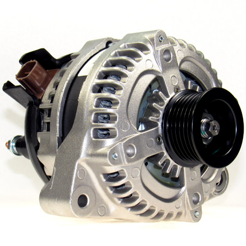 Tucson Alternator Part Number 8220ND240