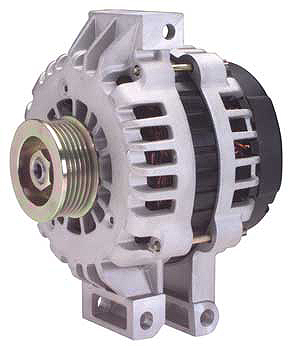 Tucson Alternator Part Number 8290-240