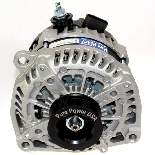 Tucson Alternator Part Number 8292ND320