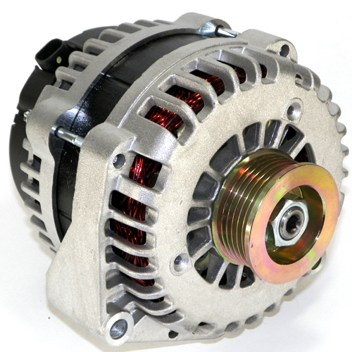 Tucson Alternator Part Number 8301-180