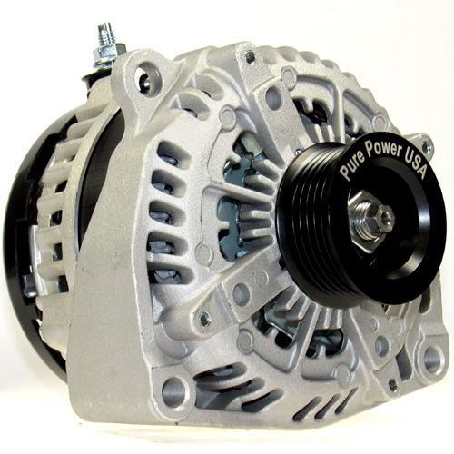 Tucson Alternator Part Number 8302ND240