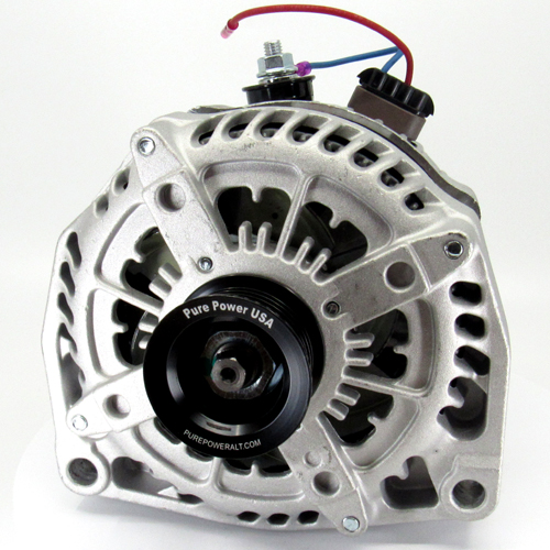 Tucson Alternator Part Number 8302ND320