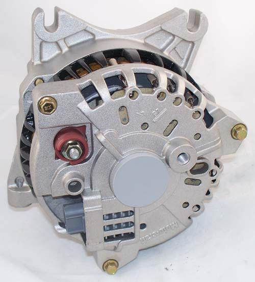 tucsonalternator: alternator mercury mountaineer 2008 4.6l ... 1999 mercury mountaineer alternator wiring #11