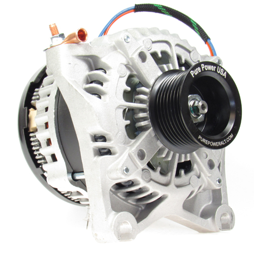 Tucson Alternator Part Number FDPX2R5250