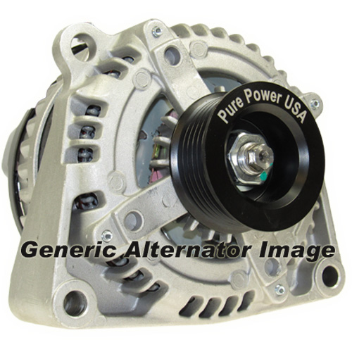 Tucson Alternator Part Number 11625ND320